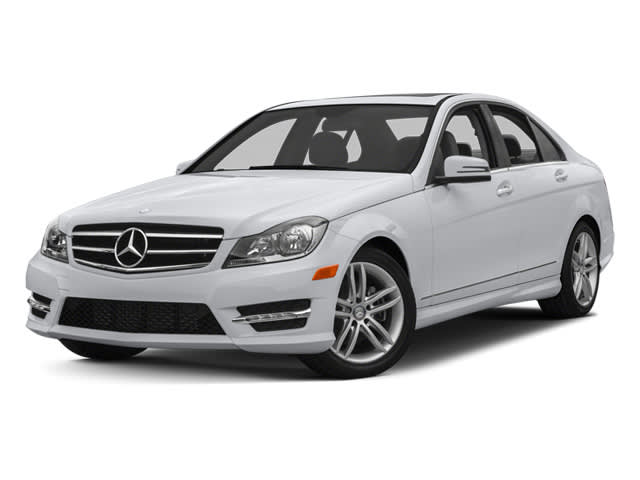2014 Mercedes-Benz C-Class Reliability - Consumer Reports
