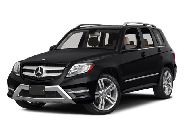 2014 Mercedes-Benz GLK-Class Reviews, Ratings, Prices - Consumer Reports