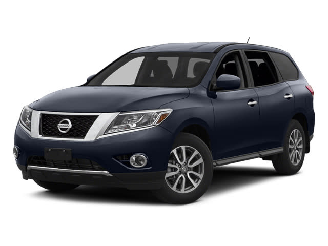 2014 Nissan Pathfinder Reviews, Ratings, Prices - Consumer Reports