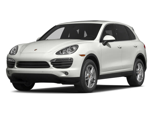 2014 Porsche Cayenne Reviews Ratings Prices Consumer Reports