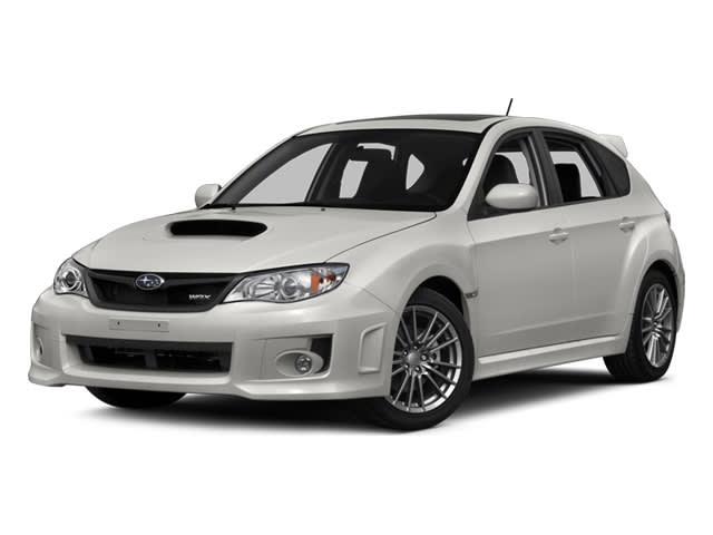 2014 Subaru Impreza WRX/STi Reliability - Consumer Reports