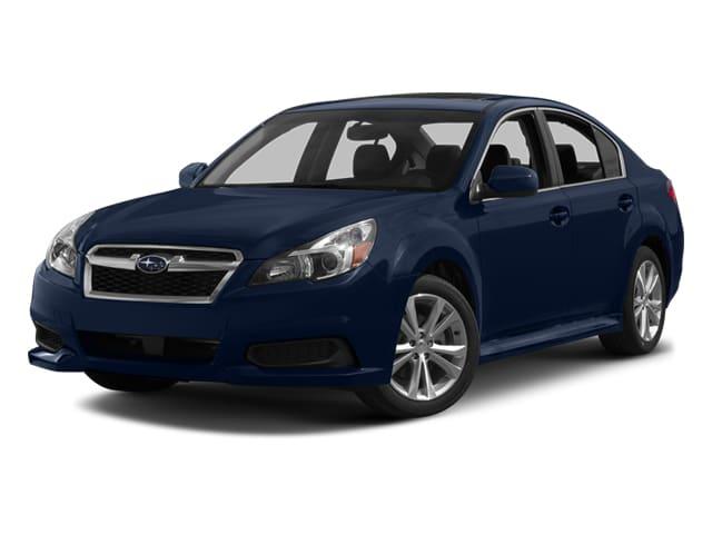 2014 Subaru Legacy Reliability - Consumer Reports