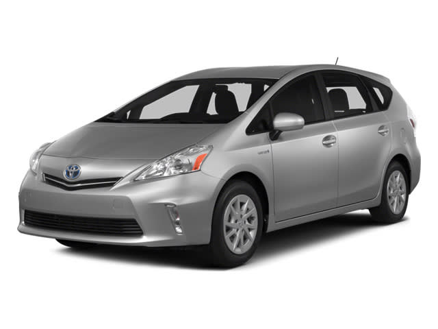 2014 Toyota Prius V Reviews, Ratings, Prices - Consumer Reports