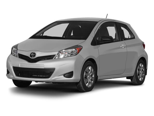 2014 Toyota Yaris Reliability - Consumer Reports