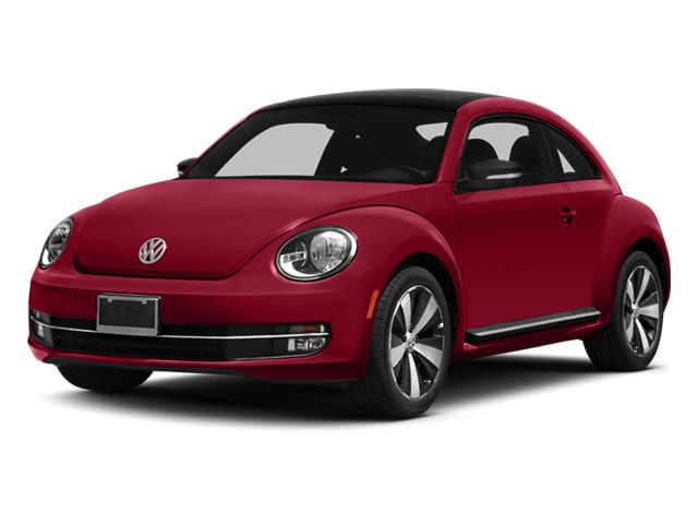 2014 Volkswagen Beetle Reviews, Ratings, Prices - Consumer Reports
