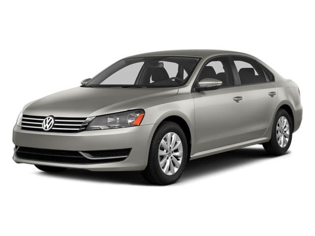 2014 Volkswagen Passat Owner Satisfaction - Consumer Reports