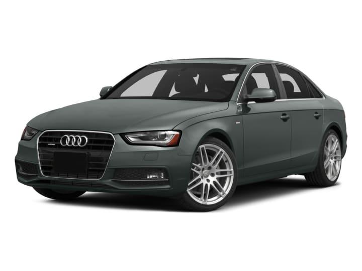 2015 Audi A4 Reliability - Consumer Reports