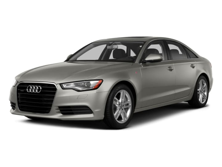 2015 Audi A6 Reviews, Ratings, Prices - Consumer Reports
