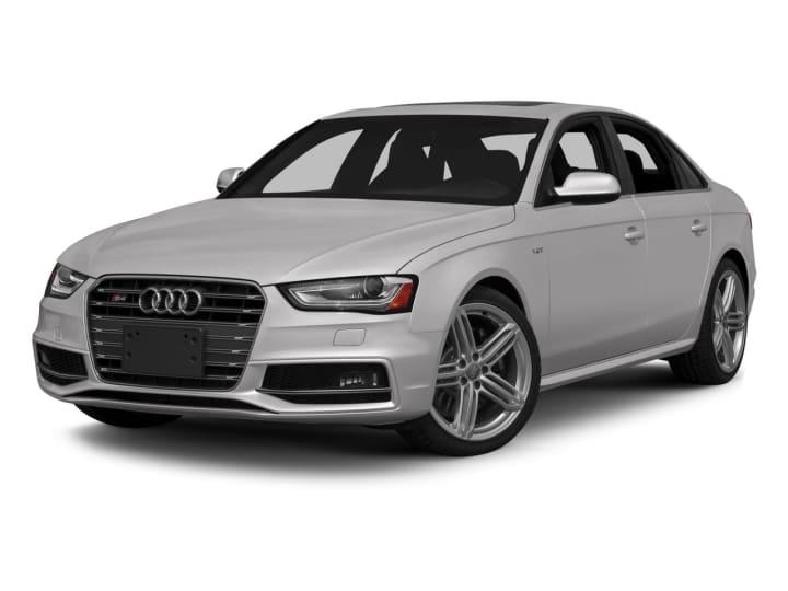 2015 Audi S4 Reliability Consumer Reports