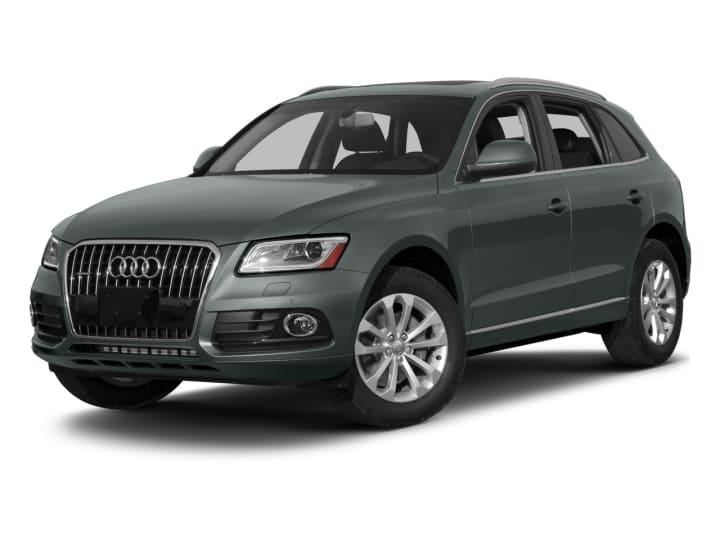 2015 Audi Q5 Reliability - Consumer Reports