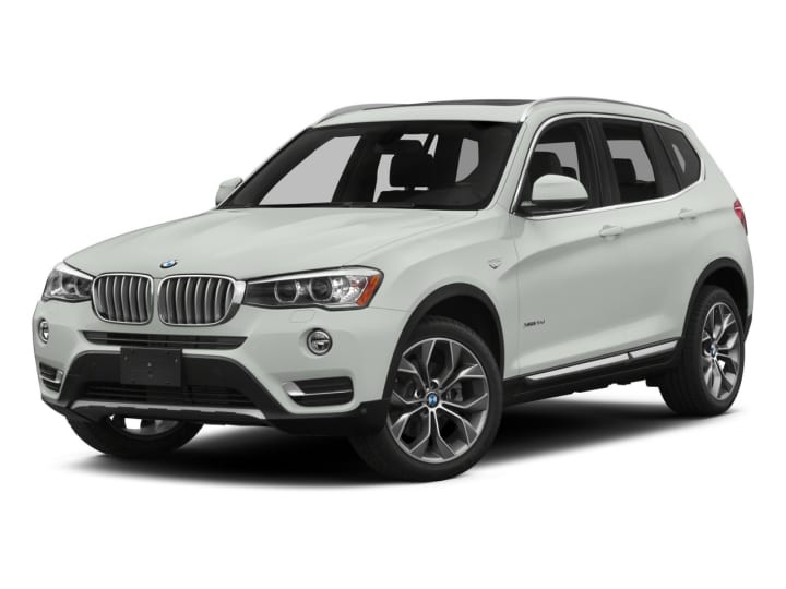 Ratings 2015 Bmw X3 Ratings Consumer Reports