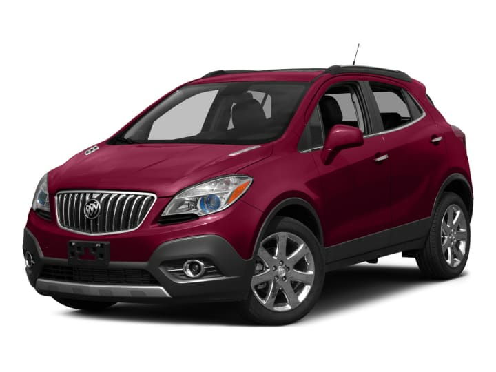 2015 Buick Encore Reviews, Ratings, Prices - Consumer Reports