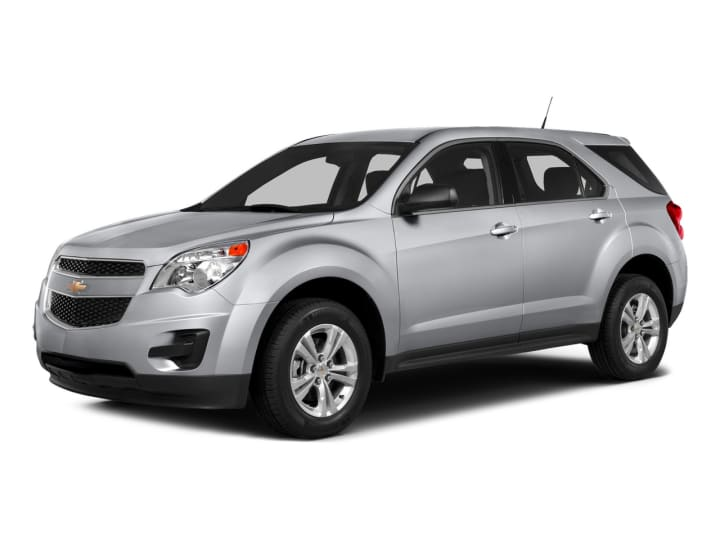 2015 Chevy Equinox Problems >> 2015 Chevrolet Equinox Reliability Consumer Reports