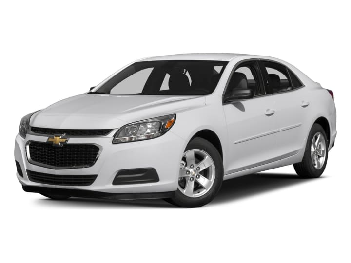 2015 Chevrolet Malibu Reviews, Ratings, Prices - Consumer Reports