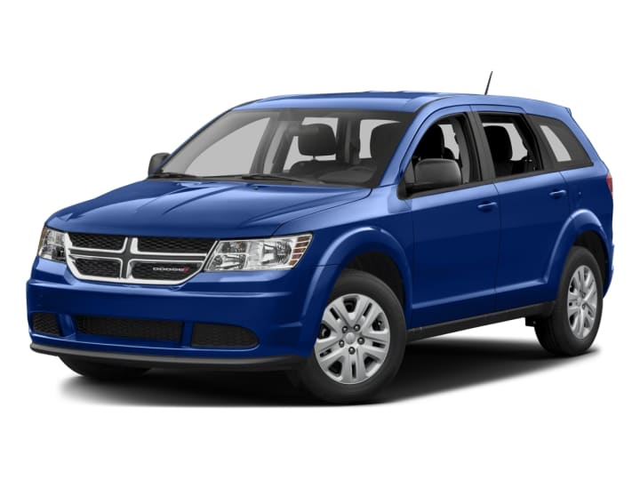 2015 Dodge Journey Reliability - Consumer Reports on
