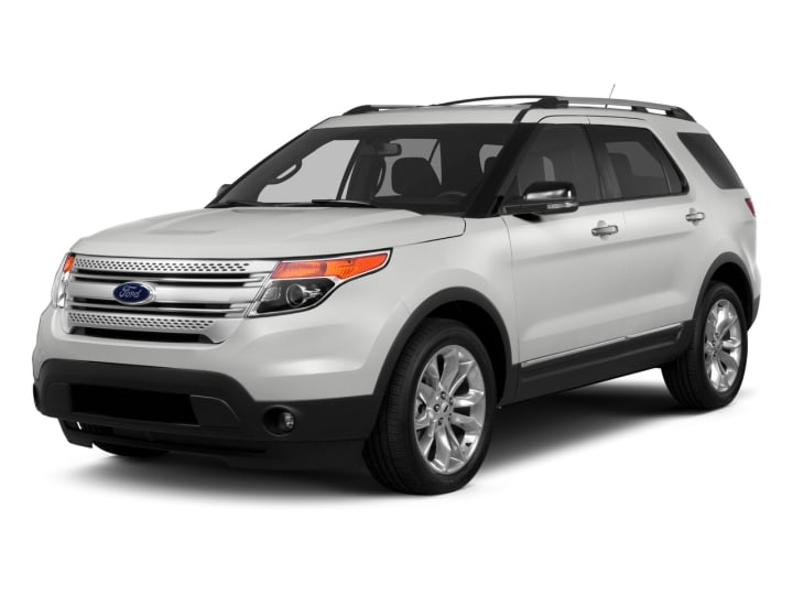 2015 Ford Explorer Reviews, Ratings, Prices - Consumer Reports