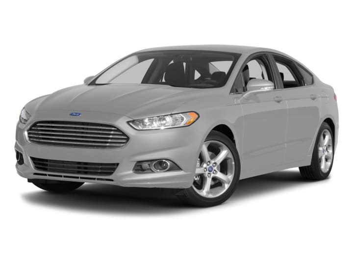 2015 Ford Fusion Reliability - Consumer Reports