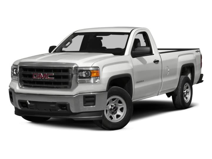 2015 GMC Sierra 1500 Reviews, Ratings, Prices - Consumer Reports