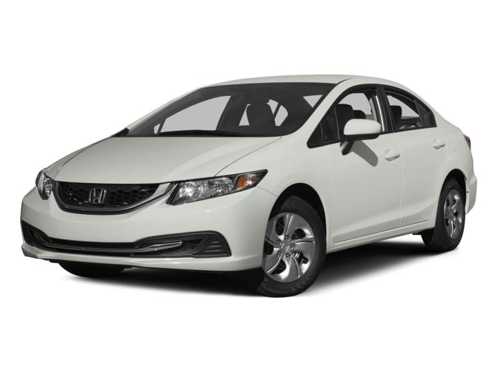 2015 Honda Civic Reviews, Ratings, Prices - Consumer Reports