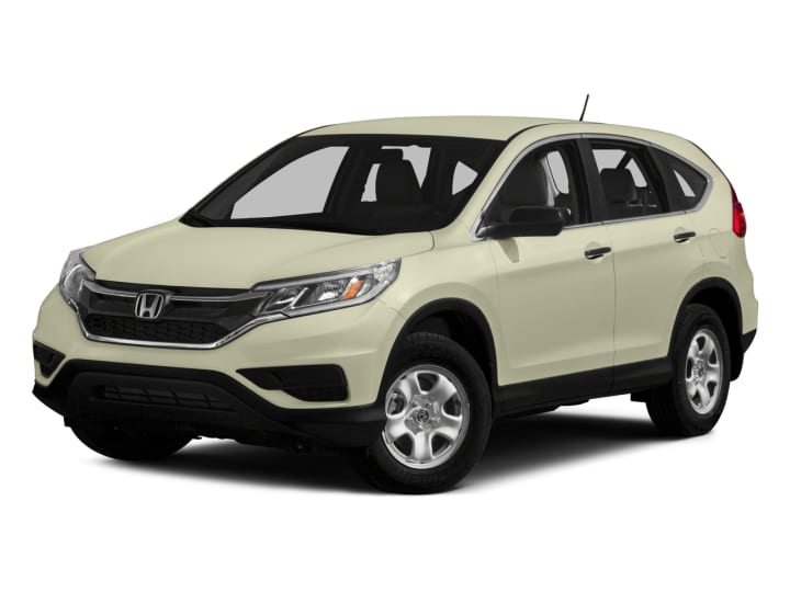 2015 Honda CR-V Reviews, Ratings, Prices - Consumer Reports