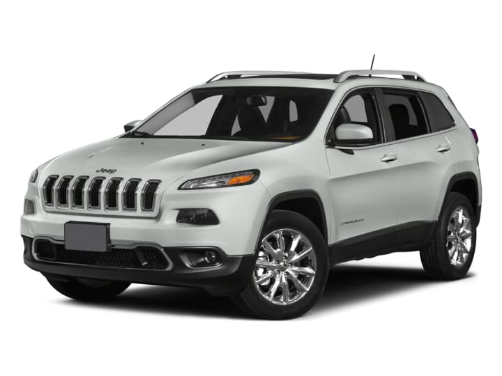 2015 Jeep Cherokee Reliability - Consumer Reports