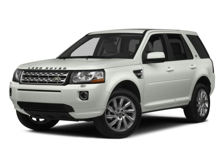 2015 Land Rover Lr2 Reliability Consumer Reports