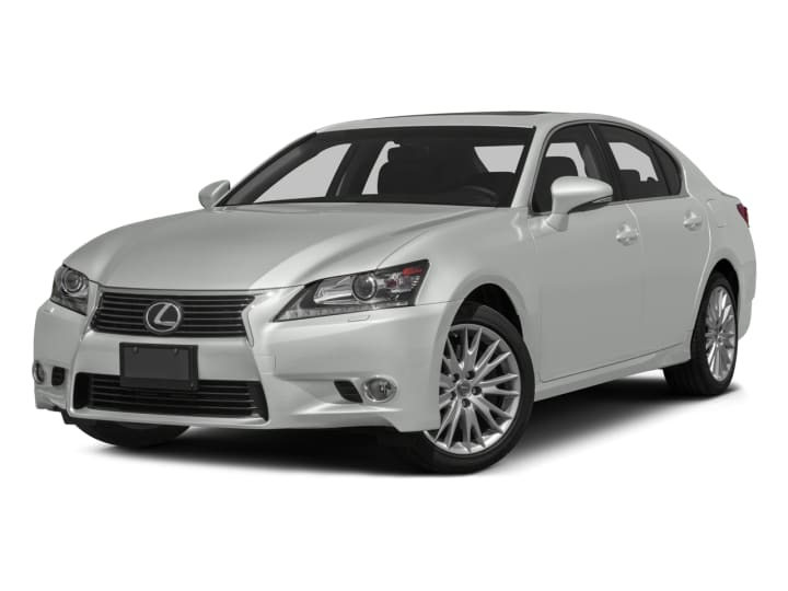 2015 Lexus GS Reliability - Consumer Reports