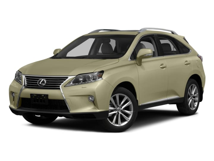 2015 Lexus RX Reviews, Ratings, Prices - Consumer Reports