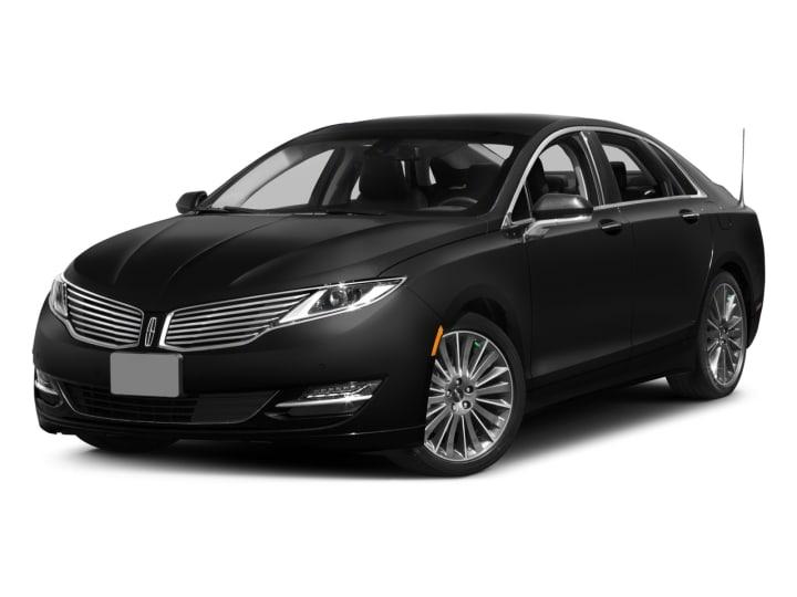Lincoln Mkz Change Vehicle 0