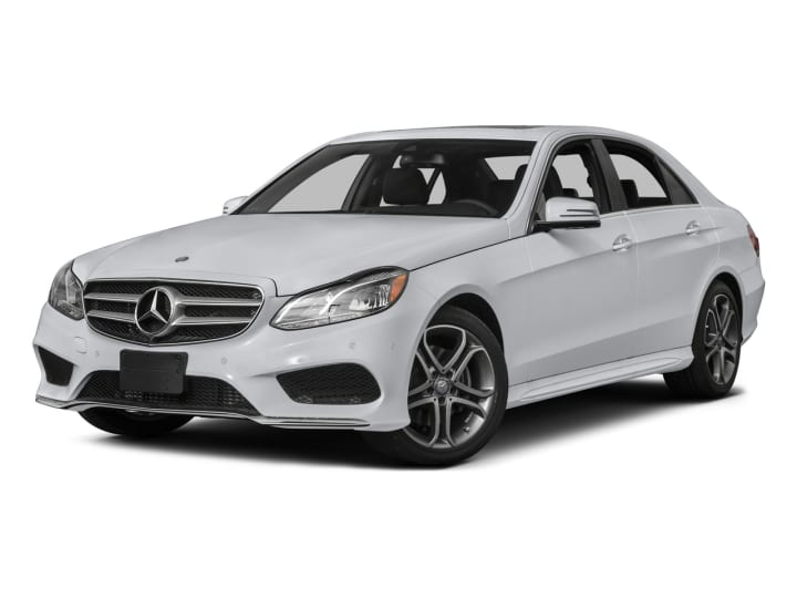 2015 Mercedes-Benz E-Class Reliability - Consumer Reports