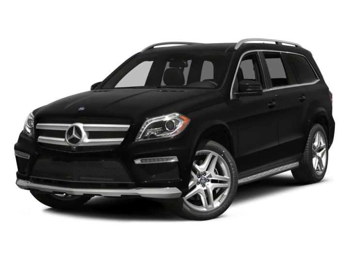 2015 Mercedes-Benz GL-Class Reliability - Consumer Reports