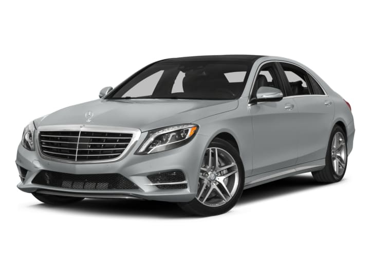 2015 Mercedes-Benz S-Class Reliability - Consumer Reports