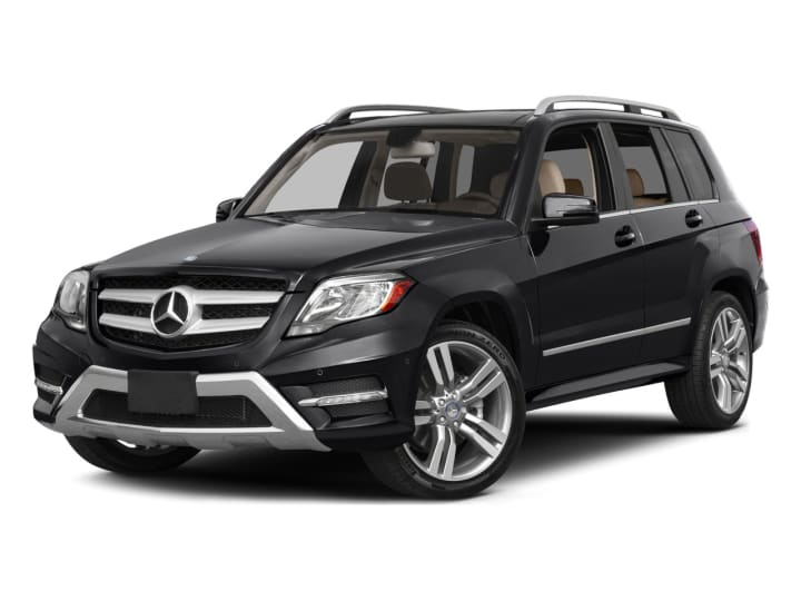 2015 Mercedes-Benz GLK-Class Reliability - Consumer Reports