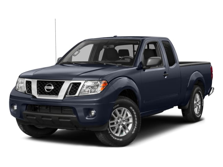 2015 Nissan Frontier Reviews, Ratings, Prices - Consumer Reports