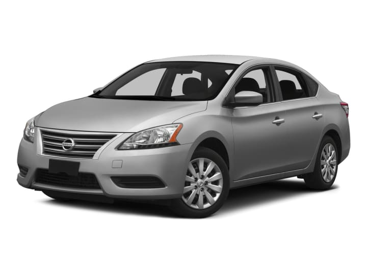 2015 Nissan Sentra Reliability - Consumer Reports