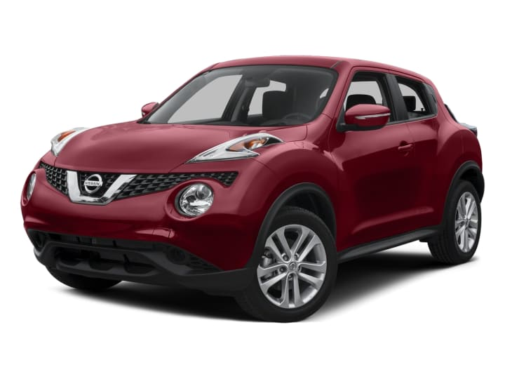 2015 Nissan Juke Reliability - Consumer Reports