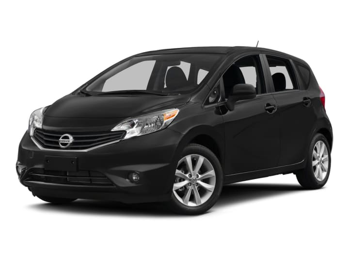 2015 Nissan Versa Note Reviews Ratings Prices Consumer Reports