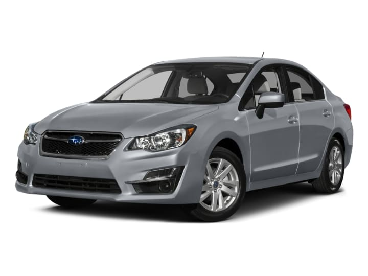 2015 Subaru Impreza Reviews Ratings Prices Consumer