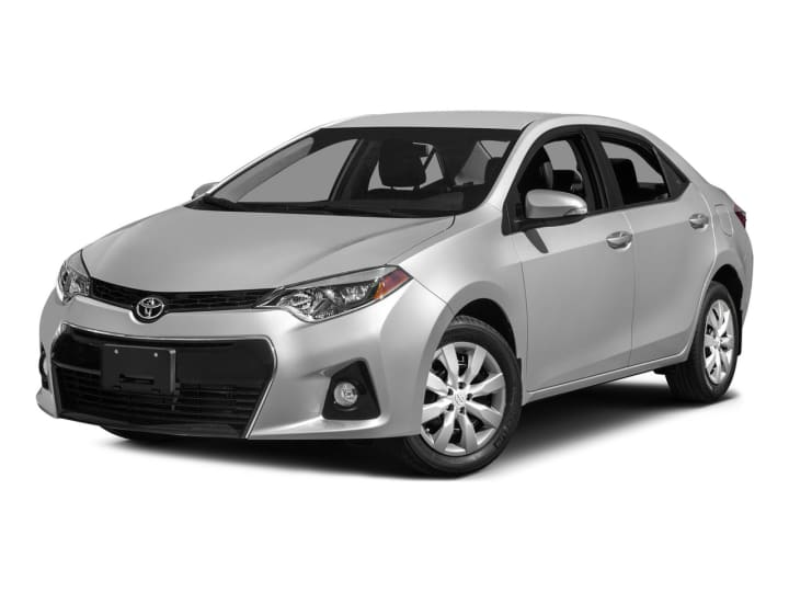 2015 Toyota Corolla Reviews, Ratings, Prices - Consumer Reports