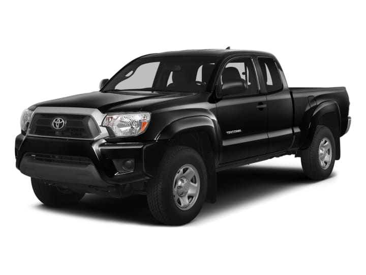 2015 Toyota Tacoma Reliability - Consumer Reports