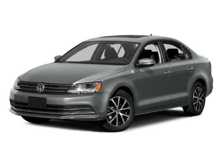 2015 Volkswagen Jetta Reliability - Consumer Reports