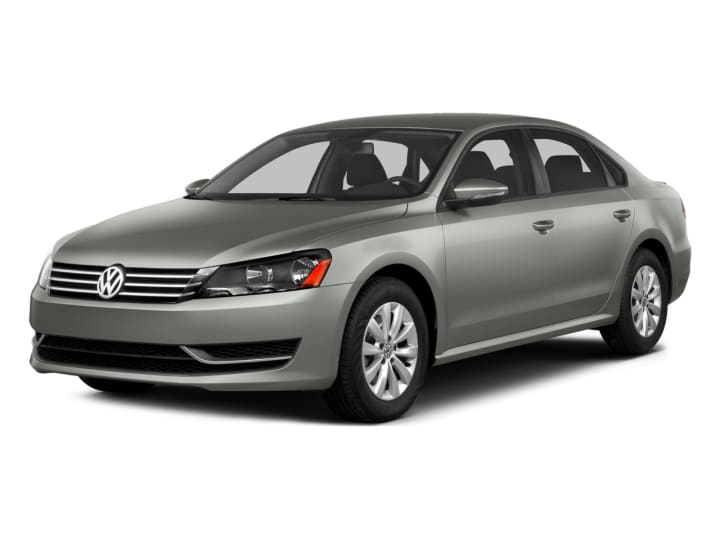 2015 Volkswagen Passat Reviews, Ratings, Prices - Consumer