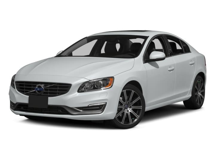 2015 Volvo S60 Reliability - Consumer Reports