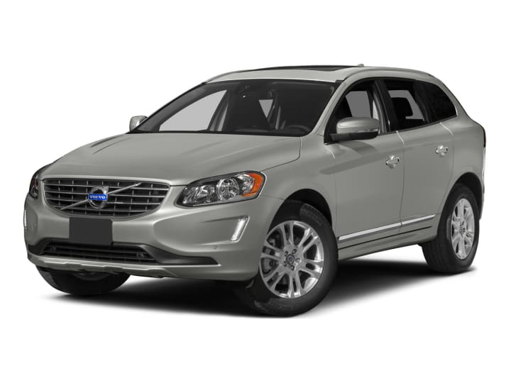 2015 Volvo Xc60 Reviews Ratings Prices Consumer Reports