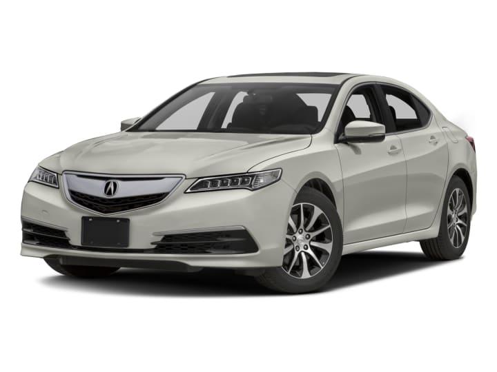 Acura Tlx Change Vehicle
