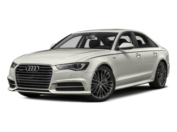 2016 Audi A6 Reliability - Consumer Reports