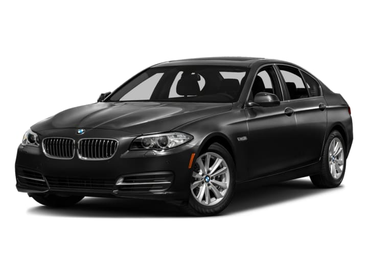 2016 BMW 5 Series Reliability - Consumer Reports