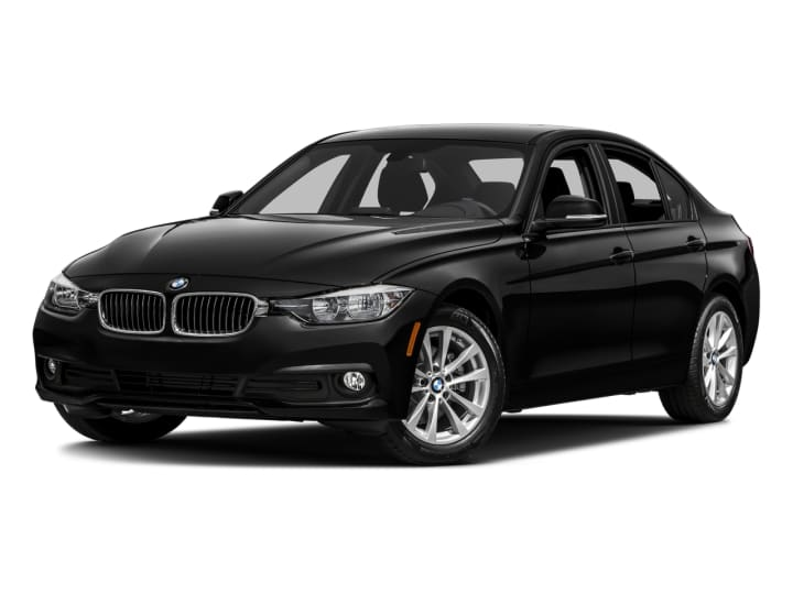 2016 Bmw 3 Series Reviews Ratings Prices Consumer Reports