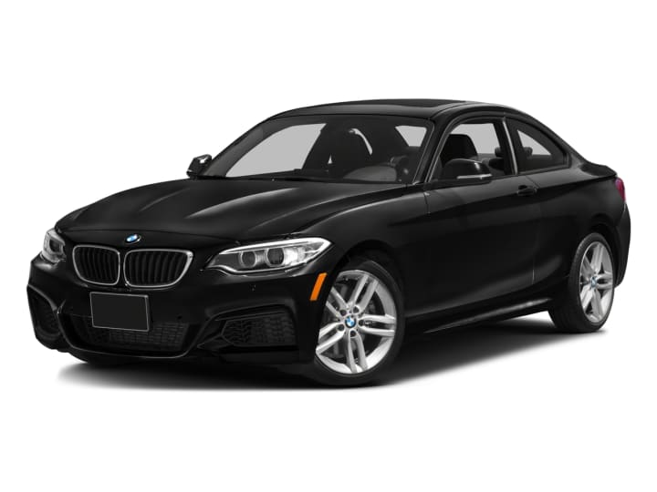 2016 BMW 2 Series Reviews, Ratings, Prices - Consumer Reports