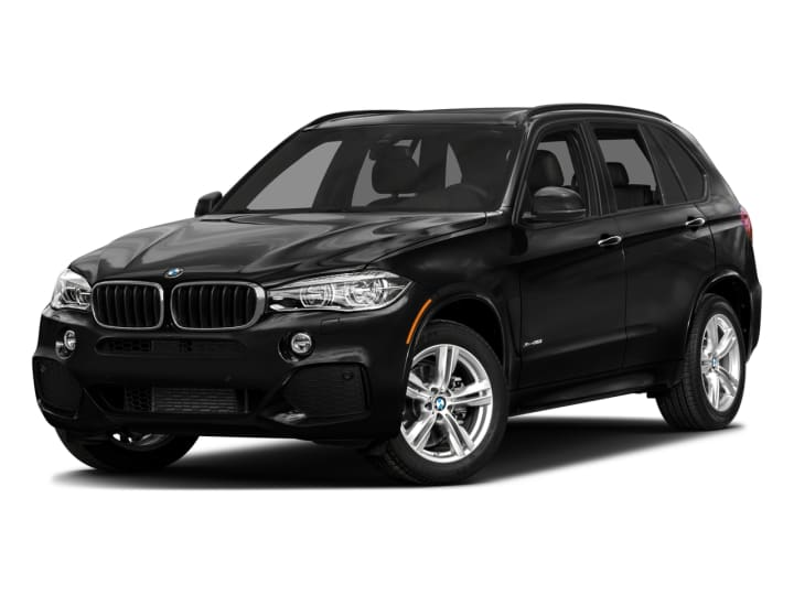 2016 BMW X5 Reviews, Ratings, Prices - Consumer Reports